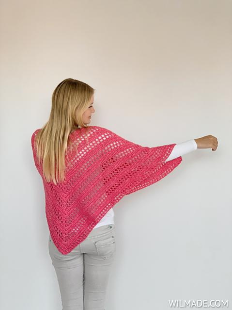Such Simple Poncho for Women, S-5XL-a3-jpg