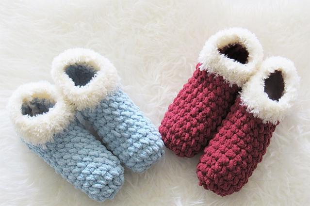 1.5 Hour Slippers for Women, size 5-12-c3-jpg