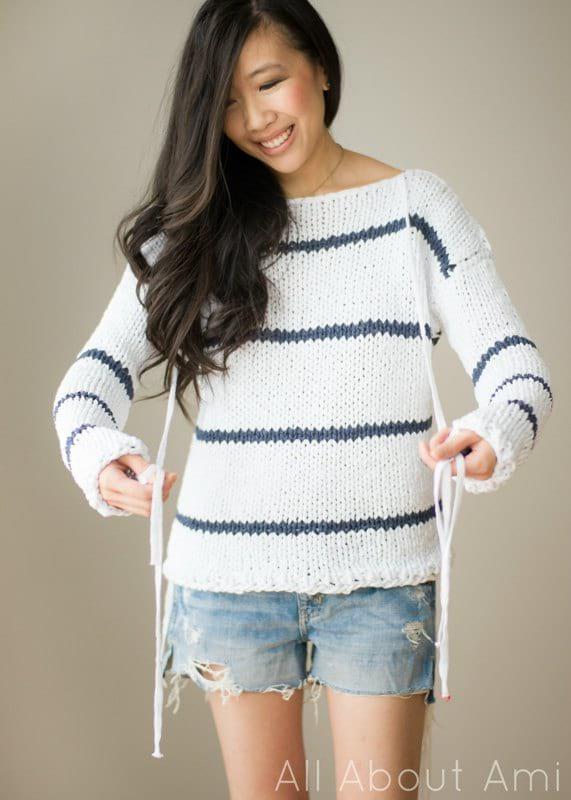 Light Breeze Sweater for Women, S-3X, knit-1-jpg