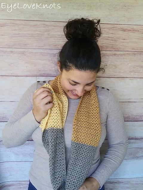 Lghtweight Veronica Infinity Scarf for Child to Adult Large-b1-jpg
