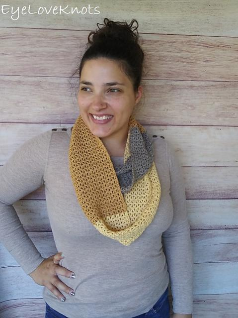 Lghtweight Veronica Infinity Scarf for Child to Adult Large-b2-jpg