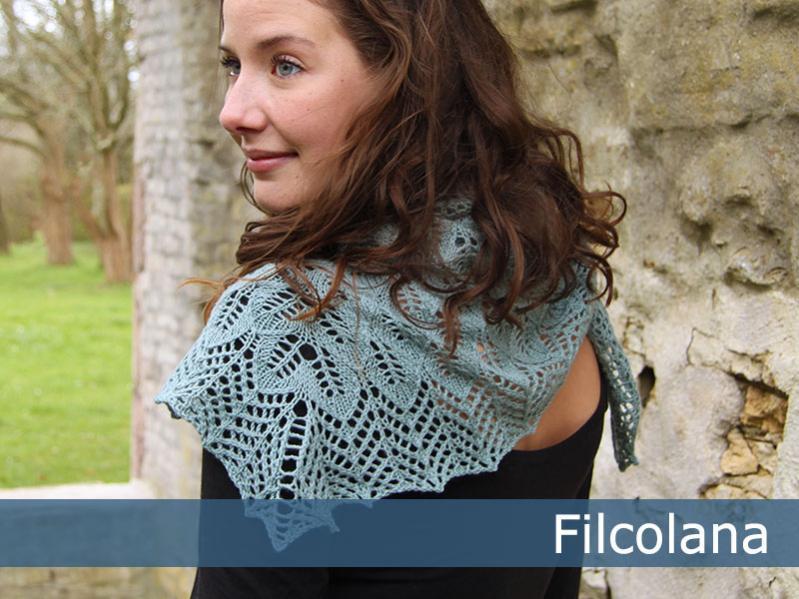 Kaprifolie Shawl, knit-a1-jpg
