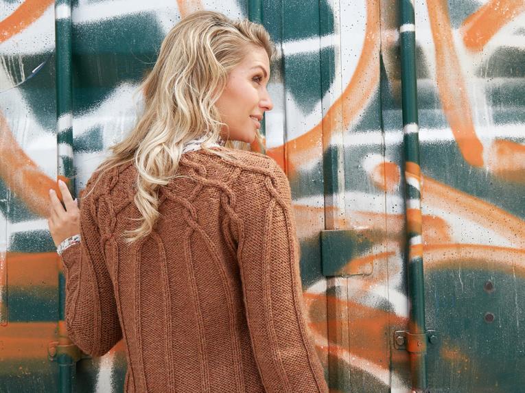 Viva Cardigan for Women, XS-3XL, knit-d2-jpg