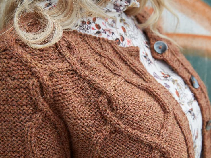 Viva Cardigan for Women, XS-3XL, knit-d3-jpg