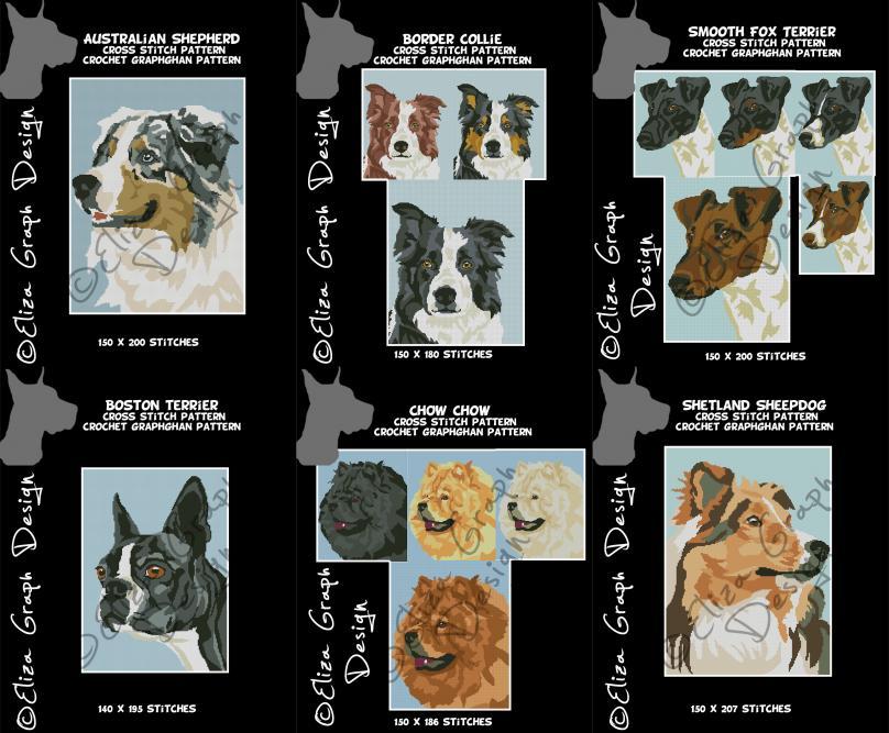 Fox Terrier, Border Collie, Chow Chow, Australian Shepherd, Shetland Sheepdog-unitled-20-jpg