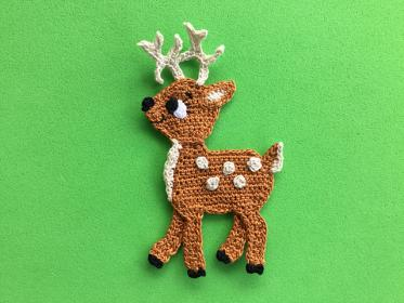 Deer or Fawn Applique-b1-jpg