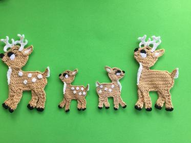 Deer or Fawn Applique-b2-jpg