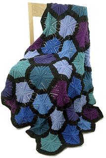 Arabesque Throw, knit-d1-jpg