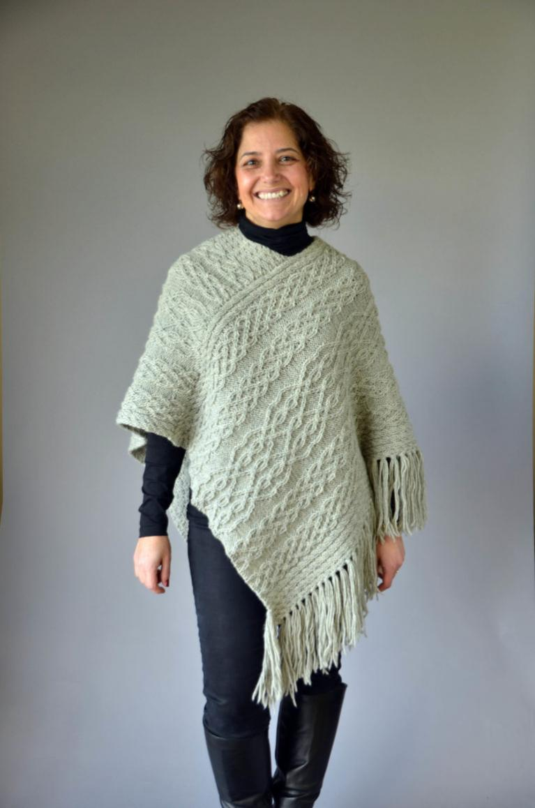 Cumberland Poncho for Women, knit (free until 10/13/20 11:59 PM)-d1-jpg