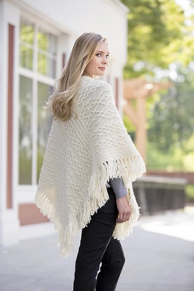 Cumberland Poncho for Women, knit (free until 10/13/20 11:59 PM)-d2-jpg