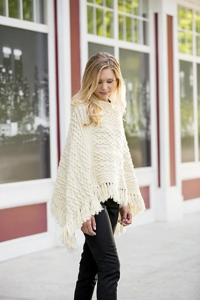 Cumberland Poncho for Women, knit (free until 10/13/20 11:59 PM)-d3-jpg