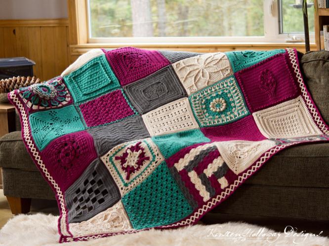 Creative Crossings Blanket CAL (completed)-q4-jpg