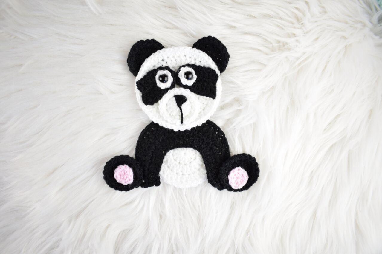 Jungle Animal Baby Blanket-a1-jpg