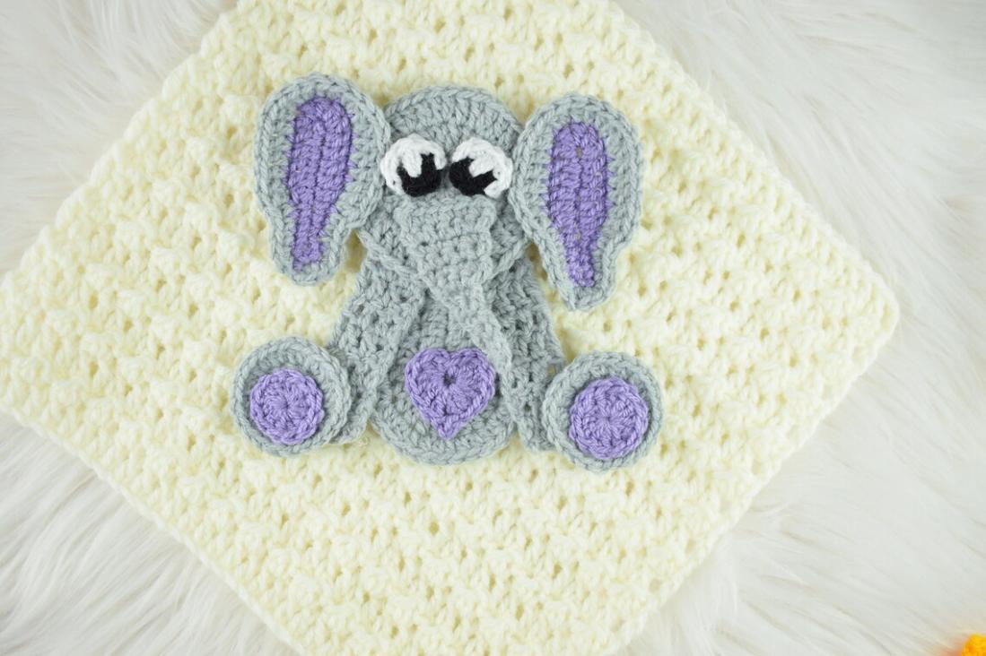 Jungle Animal Baby Blanket-a4-jpg