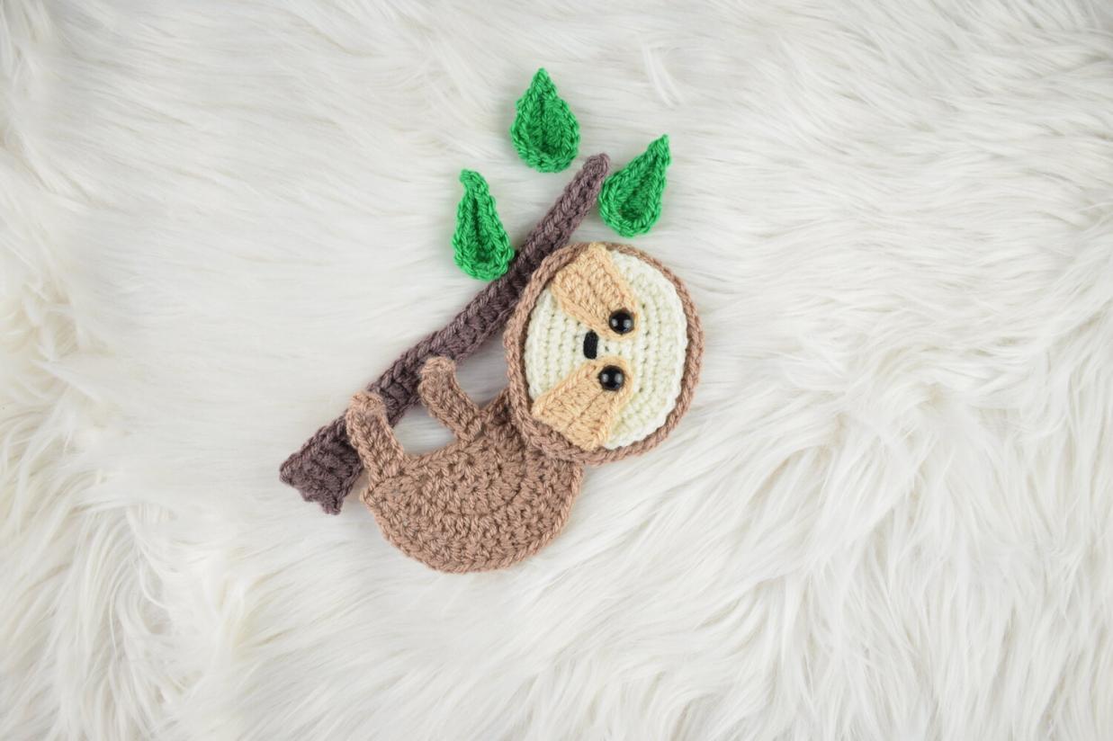 Jungle Animal Baby Blanket-a6-jpg