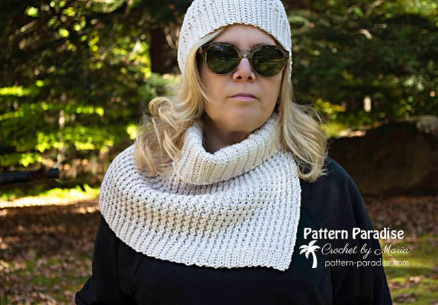 Mimi Hat and Cowl for Women-r4-jpg