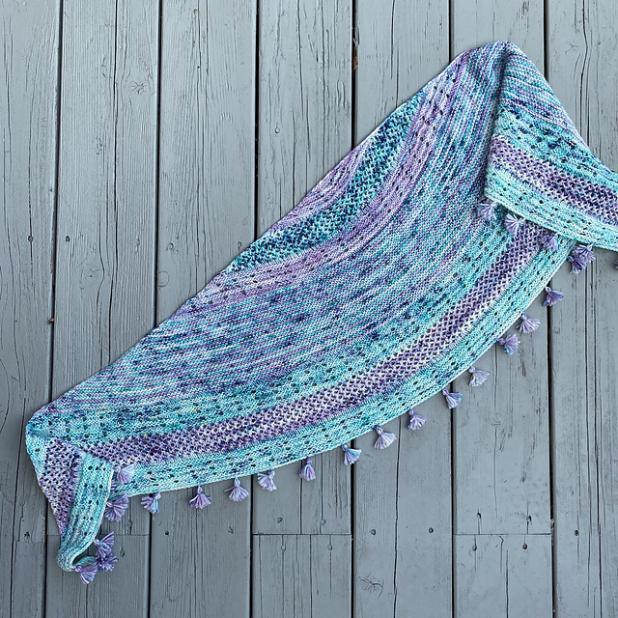 Summer Moonrise Shawl, knit-a4-jpg