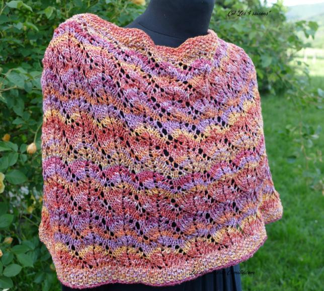 Four Seasons Cowl for Women, knit-d3-jpg