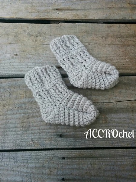 Perfect Rustic Slippers for Child to Adult, adjustable-r3-jpg