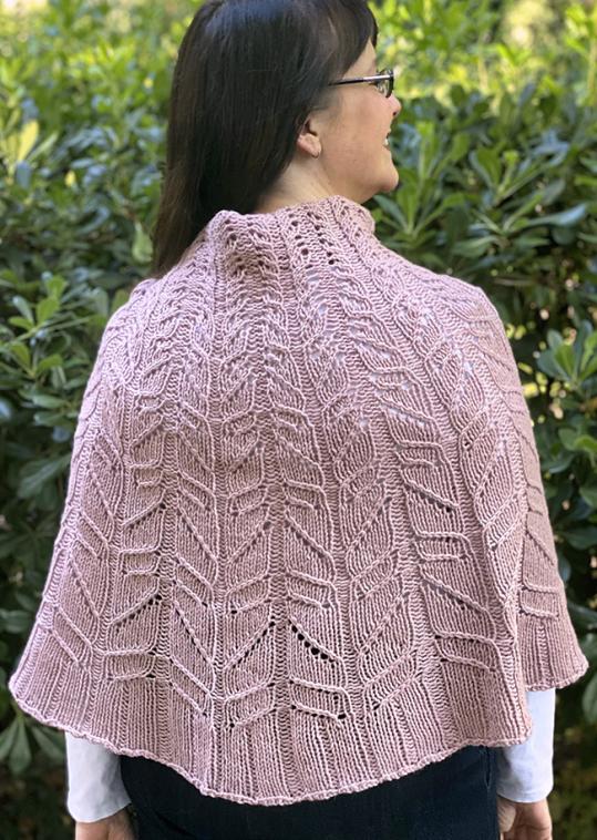 Aguaz Cape for Women, knit-d4-jpg