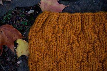 Selciato Cowl for Women, knit-z4-jpg