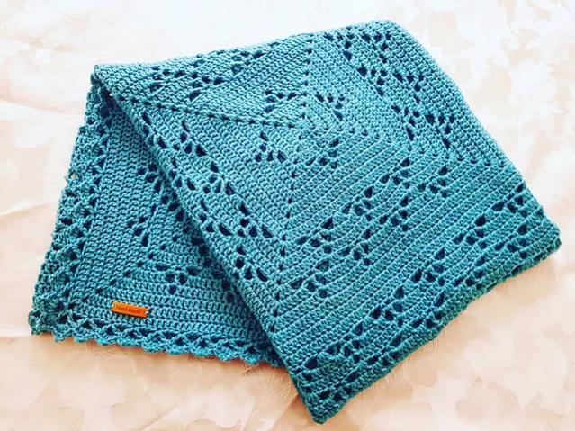 First Born Love Blanket, free before 11/02/20, 11:59PM UTC-q3-jpg