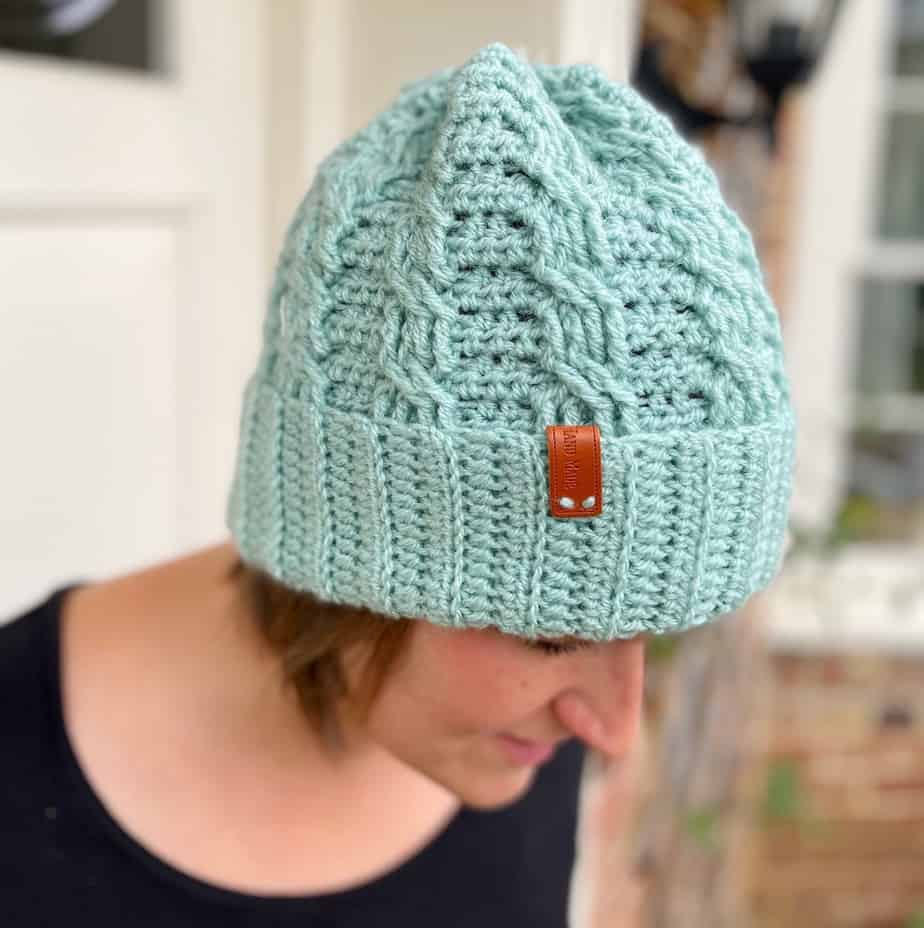 Eight Pretty Hats for Women-e2-jpg