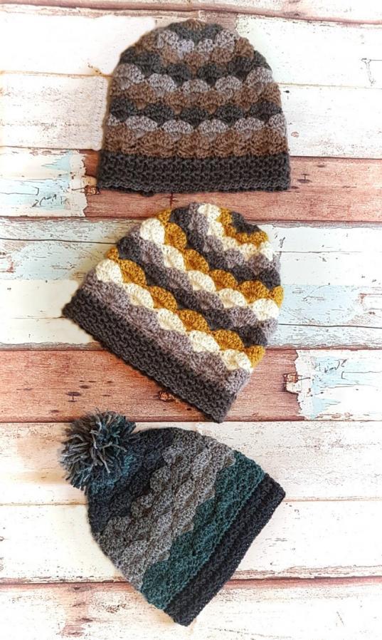 Eight Pretty Hats for Women-e6-jpg