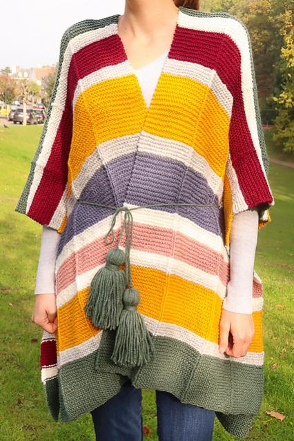 Watercolor Blanket, knit-a2-jpg