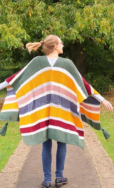 Watercolor Blanket, knit-a3-jpg