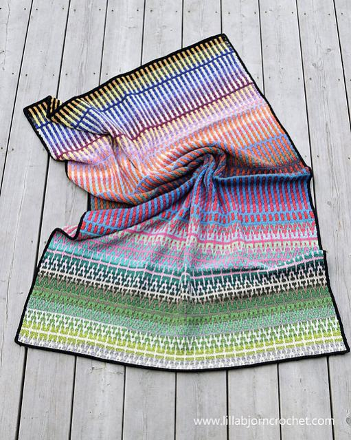 A Very Rainbow Blanket-w1-jpg