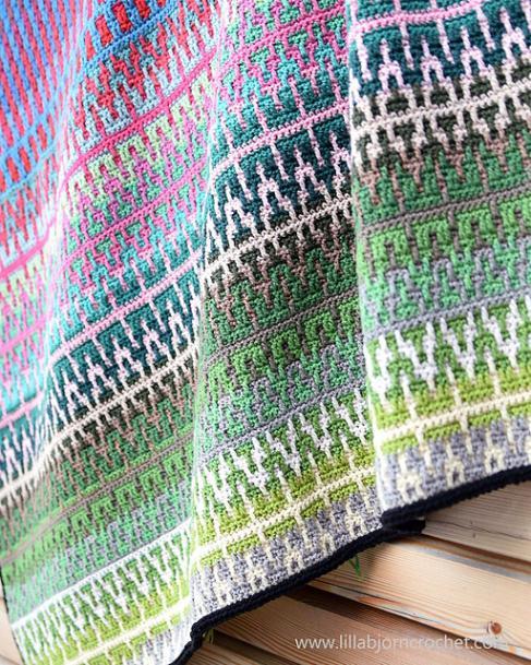 A Very Rainbow Blanket-w4-jpg