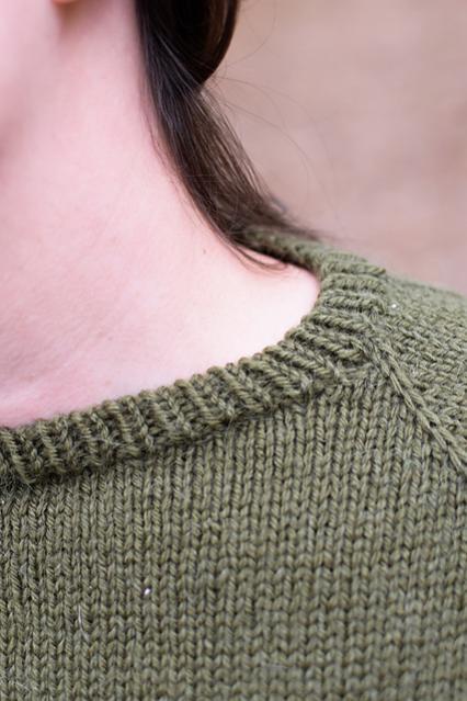 """Raglan with a Twist, 34""""-72"""", knit-a2-jpg"""