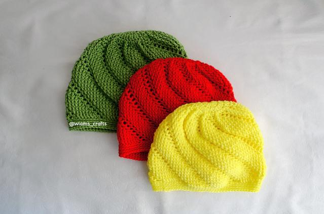 Swirl Wave Hat for Toddler to Adult-e3-jpg