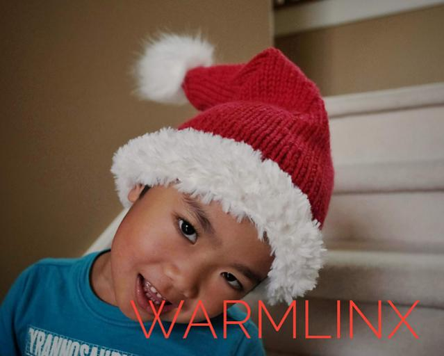 Santa Hat for Baby to Adult, knit-q2-jpg