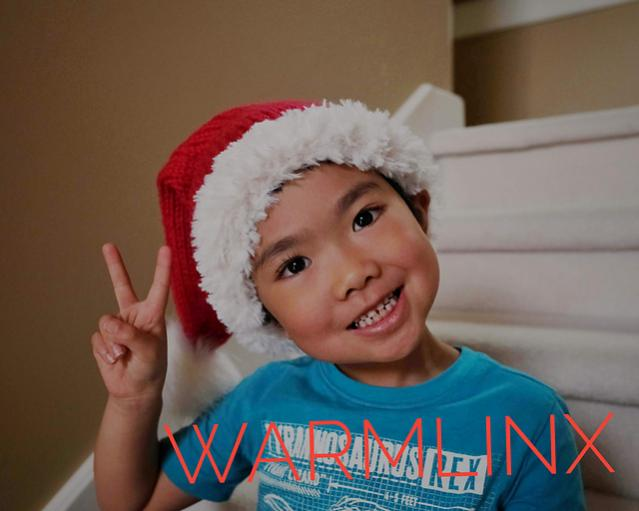 Santa Hat for Baby to Adult, knit-q3-jpg