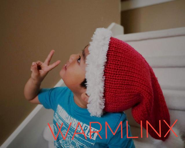 Santa Hat for Baby to Adult, knit-q4-jpg