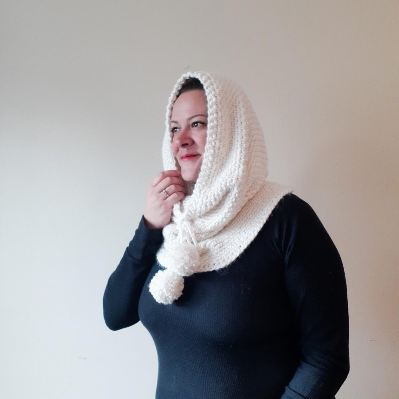Diosa Scarf for Women-s4-jpg
