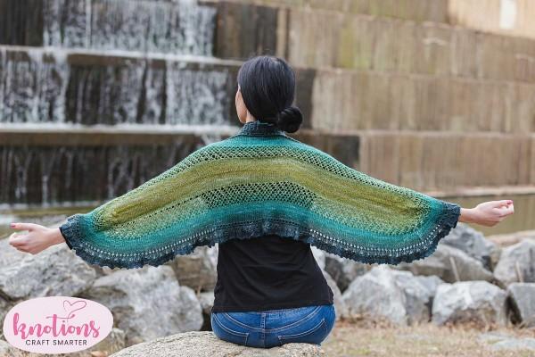 Madeira Island Wrap for Women, knit-d1-jpg