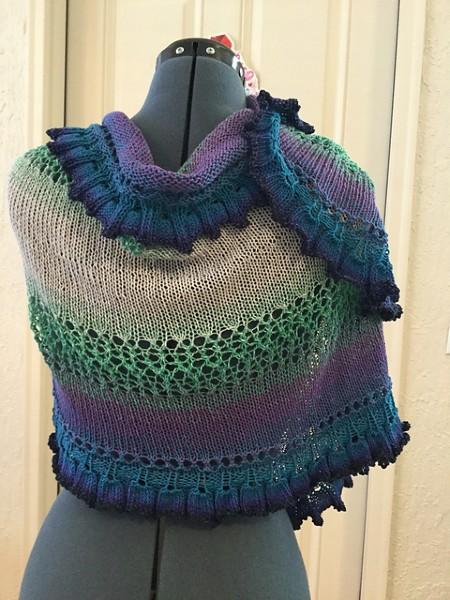 Madeira Island Wrap for Women, knit-d4-jpg