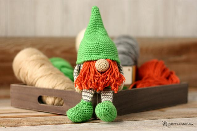 Two Cute Gnomes by Jen Hayes-w3-jpg