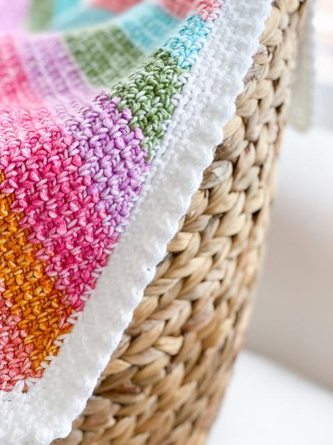 Sherbet Baby Blanket-e4-jpg