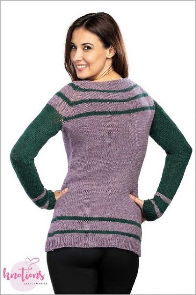 Laraway Pullover for Women, XS-2XL, knit-a4-jpg
