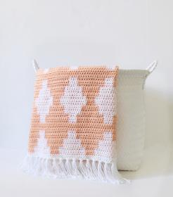 Block Diamond Blanket-r1-jpg