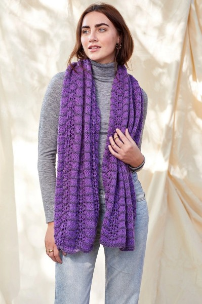 Concord Scarf for Women, knit-s1-jpg