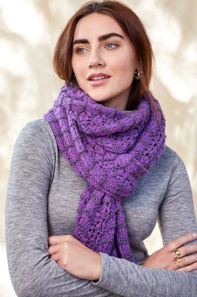 Concord Scarf for Women, knit-s2-jpg