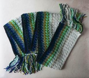 Ocean Fade Hat and Scarf for Adults-e3-jpg
