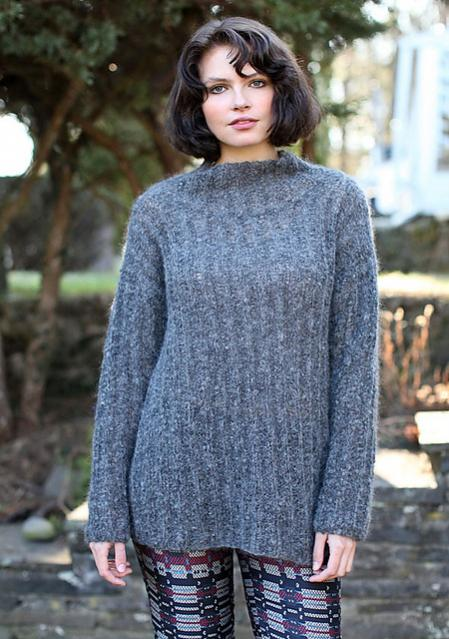 """Hubbard Pullover for Women, 38"""" to 58"""", knit-a1-jpg"""