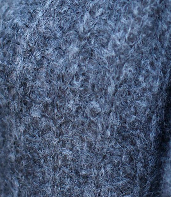 """Hubbard Pullover for Women, 38"""" to 58"""", knit-a2-jpg"""