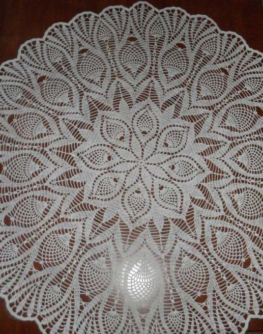 Selling handmade tablecloths and doily-sdc12081-jpg